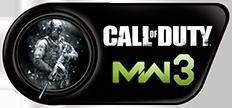 سرور بازی Call of Duty MW3