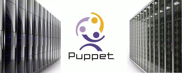 معرفی و آموزش Puppet