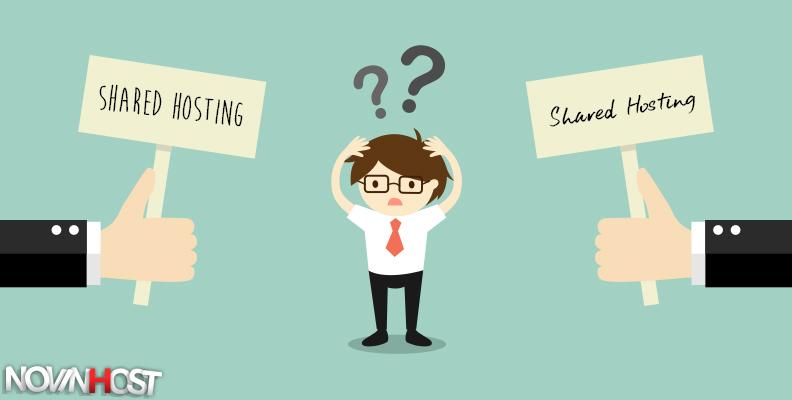 راهنمای نهایی برای انتخاب یک ارائه دهنده خدمات هاستینگ
