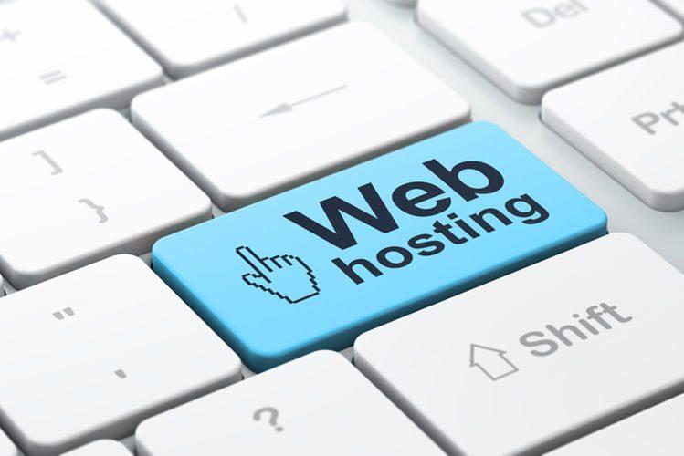 ویژگی های اصلی وب هاست رایگان