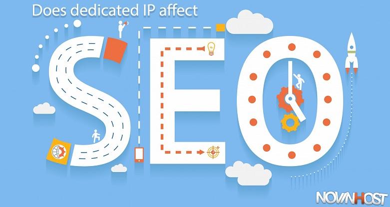 آیا IP اختصاصی در SEO تاثیر می گذارد؟