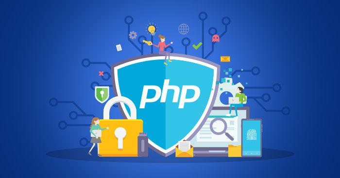 اقدامات امنیتی مناسب در PHP | قسمت چهارم