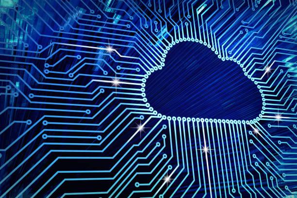 آینده ی رایانش ابری در سال 2019
