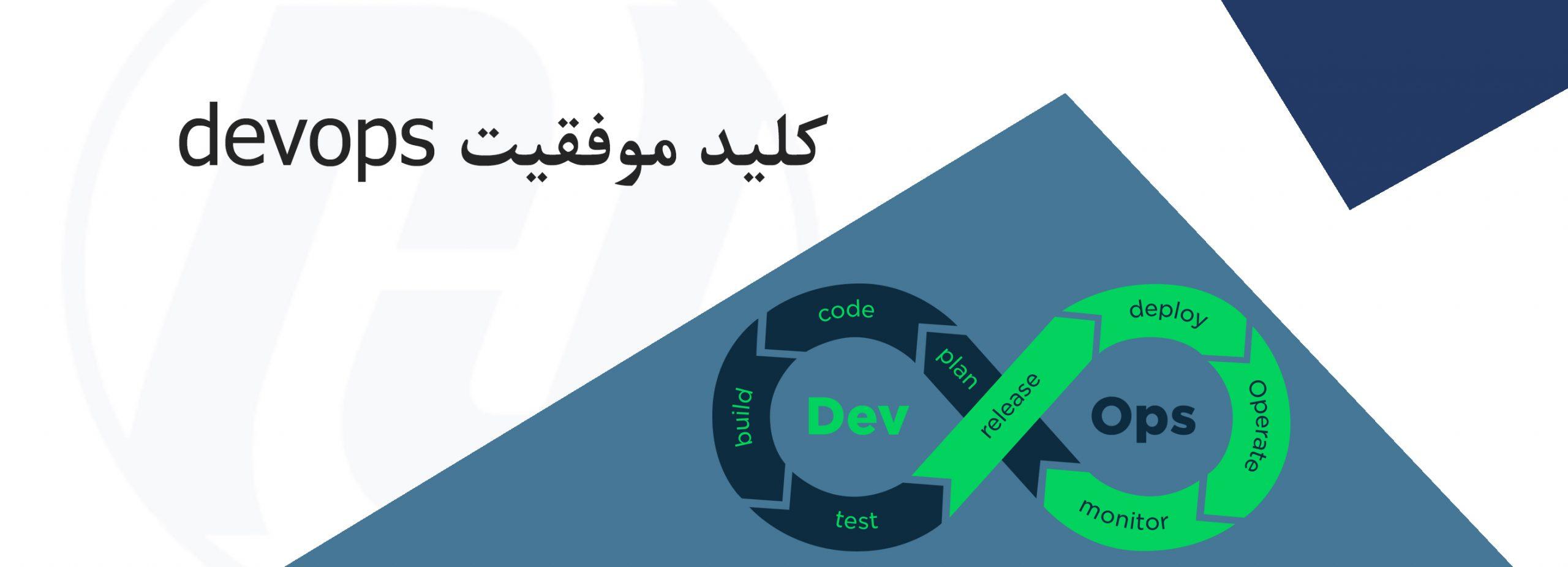 کلید موفقیت devops و DevSecOps