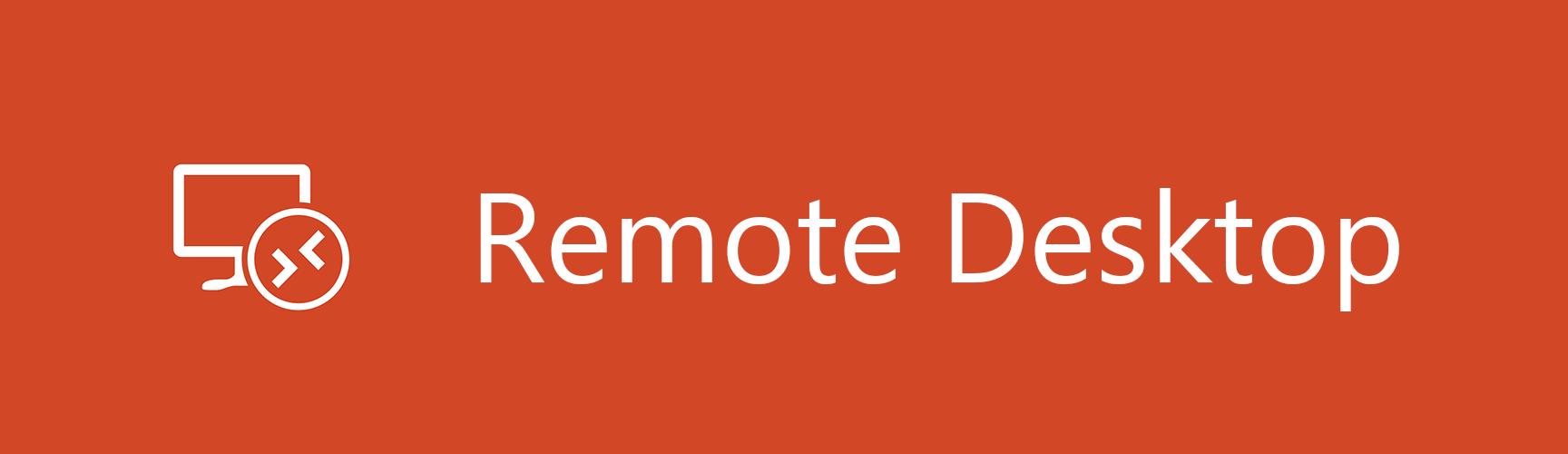 نحوه ی استفاده از Remote Desktop Connection در ویندوز